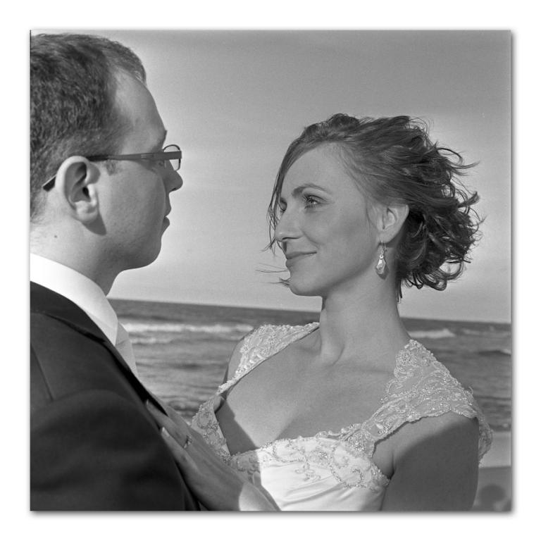 Ślub na kliszy wedding kodak trix 400 11 pp w768 h768