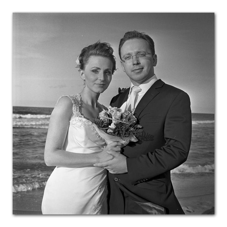 Ślub na kliszy wedding kodak trix 400 2 pp w768 h768
