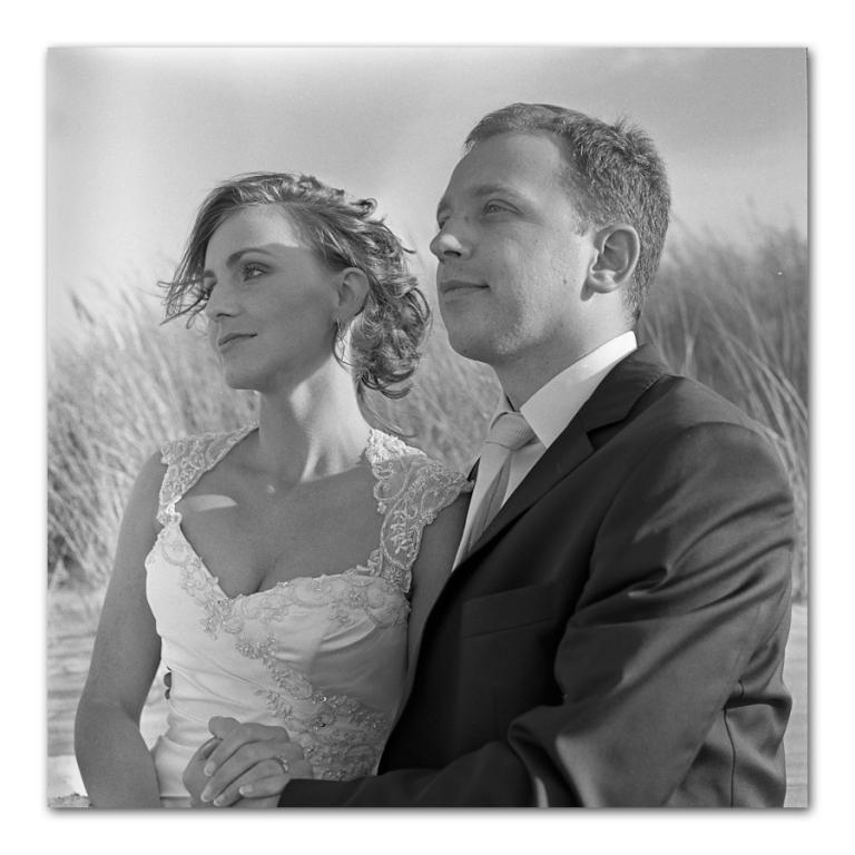 Ślub na kliszy wedding kodak trix 400 4 pp w768 h768