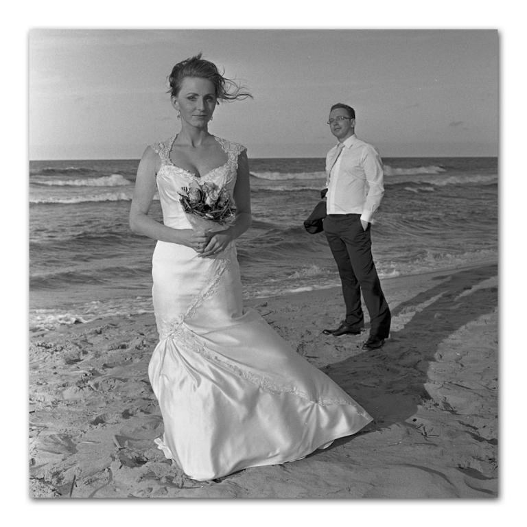 Ślub na kliszy wedding kodak trix 400 7 pp w768 h768