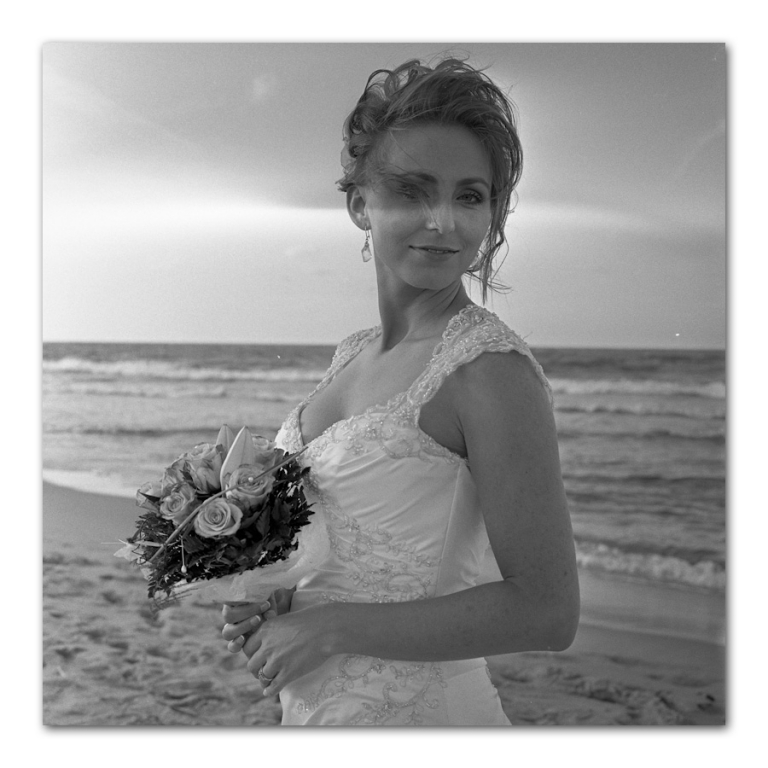 Ślub na kliszy wedding kodak trix 400 8 pp w768 h768