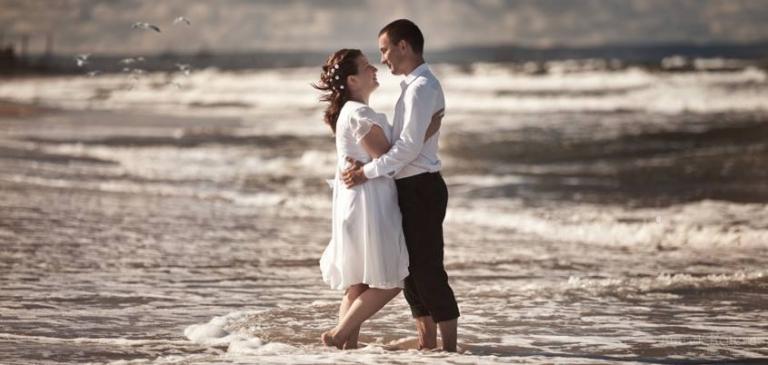 morze1  Nadmorskich pocałunków ciąg dalszy... morze1 pp w768 h365