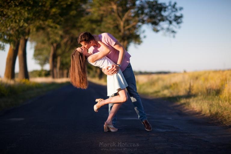 Monika & Tomek - sesja narzeczeńska MG 6882 pp w768 h512