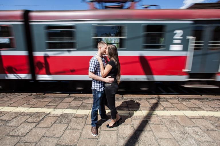 Madzia & Damian - sesja narzeczeńska MG 8935 pp w768 h512