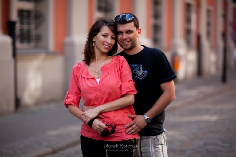 Marta & Damian - sesja narzeczeńska Marta Damian sesja narzeczenska 051 pp w768 h512