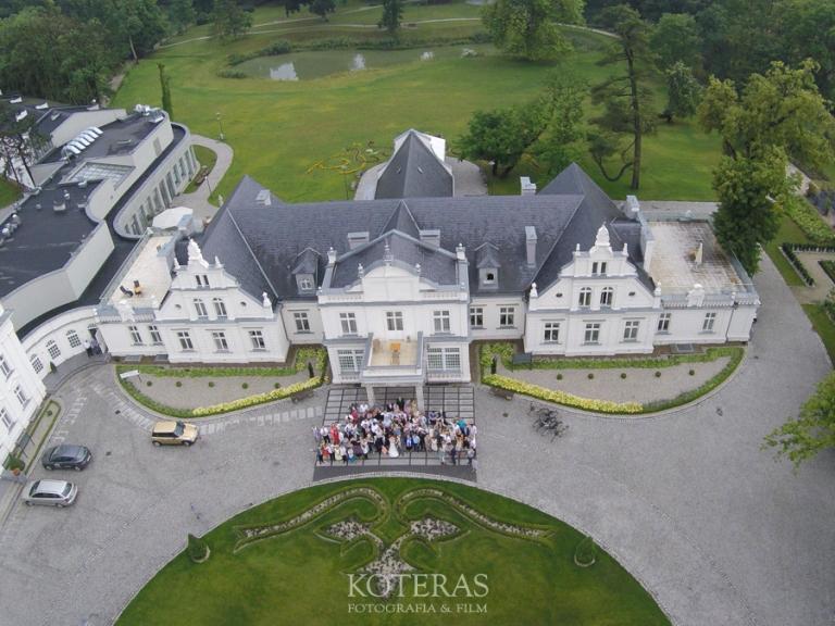 DCIM100GOPROG0013659.  Pałac Turzno - idealne miejsce na ślub, wesele i sesjęplenerową :) G0013659 pp w768 h576
