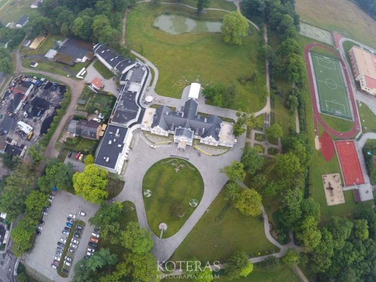 DCIM100GOPROG0033803.  Pałac Turzno - idealne miejsce na ślub, wesele i sesjęplenerową :) G0033803 pp w768 h576